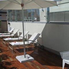 Gran Hotel Argentino бассейн фото 2