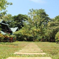 Отель Bamboo Rooms & Cottages by Dang Maria BB Филиппины, Пуэрто-Принцеса - отзывы, цены и фото номеров - забронировать отель Bamboo Rooms & Cottages by Dang Maria BB онлайн фото 5