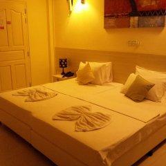 Отель Beach Grand & Spa Premium Мальдивы, Мале - отзывы, цены и фото номеров - забронировать отель Beach Grand & Spa Premium онлайн комната для гостей фото 5