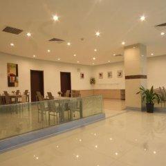 Отель Friendship Inn Tianjin International Exhibition Center интерьер отеля фото 2