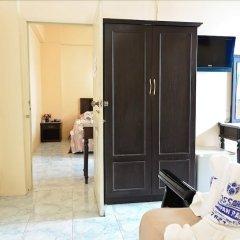 Отель Sananwan Palace в номере