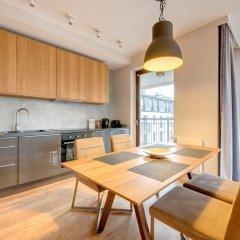 Отель Apartinfo Szafarnia Apartments Польша, Гданьск - отзывы, цены и фото номеров - забронировать отель Apartinfo Szafarnia Apartments онлайн фото 7