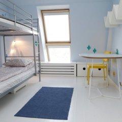 Отель Rodzinny - Sopockie Apartamenty Сопот детские мероприятия