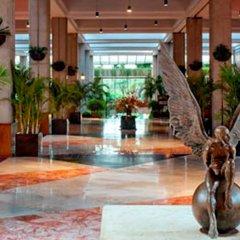 Отель Melia Puerto Vallarta - Все включено интерьер отеля