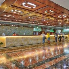 Отель Coral Costa Caribe - Все включено Доминикана, Хуан-Долио - 1 отзыв об отеле, цены и фото номеров - забронировать отель Coral Costa Caribe - Все включено онлайн интерьер отеля фото 3