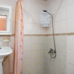 Отель Parco del Caribe Доминикана, Бока Чика - отзывы, цены и фото номеров - забронировать отель Parco del Caribe онлайн ванная фото 2