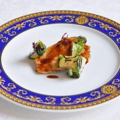 Отель Palazzo Versace Dubai развлечения