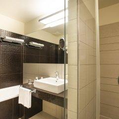 Buda Castle Fashion Hotel ванная