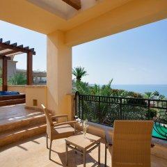 Отель Kempinski Hotel Ishtar Dead Sea Иордания, Сваймех - 2 отзыва об отеле, цены и фото номеров - забронировать отель Kempinski Hotel Ishtar Dead Sea онлайн балкон