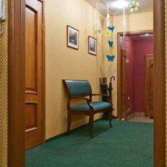 Гостиница На Марата интерьер отеля фото 3