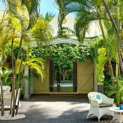 Veranda Grand Baie Hotel & Spa фото 9