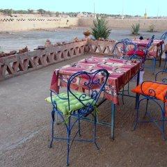 Отель Гостевой дом La Vallée des Dunes Марокко, Мерзуга - отзывы, цены и фото номеров - забронировать отель Гостевой дом La Vallée des Dunes онлайн спортивное сооружение