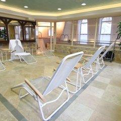 Отель Humboldt Park & Spa Карловы Вары бассейн фото 3