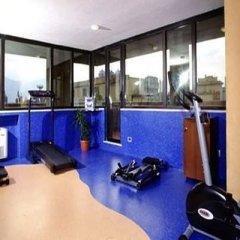 Отель Ibis Styles Palermo Cristal Палермо фитнесс-зал фото 2