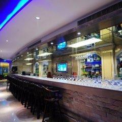 Jianguo Hotel Xi An гостиничный бар