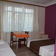 Отель Ozdemir Pansiyon спа фото 2