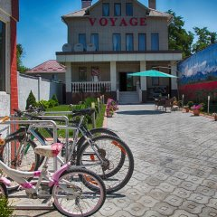 Отель Вояж Кыргызстан, Бишкек - 1 отзыв об отеле, цены и фото номеров - забронировать отель Вояж онлайн спа