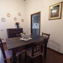 Отель Antica Posta Италия, Сан-Джиминьяно - отзывы, цены и фото номеров - забронировать отель Antica Posta онлайн в номере фото 2