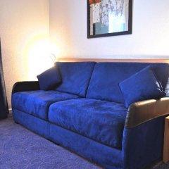 A.R.T Hotel Paris Est 3* Стандартный номер с различными типами кроватей фото 4
