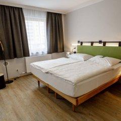 Отель Der Stasta комната для гостей фото 4