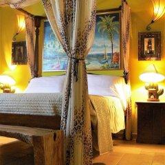 Отель B&B Antigua Потенца-Пичена интерьер отеля