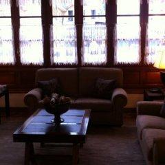 Отель Fonfreda Испания, Вьельа Э Михаран - отзывы, цены и фото номеров - забронировать отель Fonfreda онлайн интерьер отеля фото 3