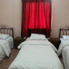 Отель Roman Theater Hotel Иордания, Амман - отзывы, цены и фото номеров - забронировать отель Roman Theater Hotel онлайн комната для гостей фото 4