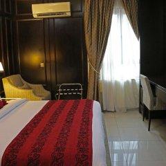 Отель Best Western Plus Ibadan удобства в номере фото 2