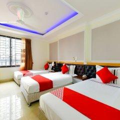 OYO 287 Nam Cuong X Hotel Ханой фото 25