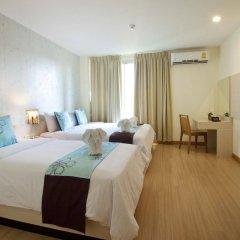 Отель Sakul House Таиланд, Бангкок - отзывы, цены и фото номеров - забронировать отель Sakul House онлайн комната для гостей