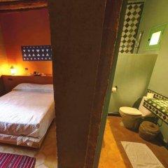 Отель Dar El Janoub Марокко, Мерзуга - отзывы, цены и фото номеров - забронировать отель Dar El Janoub онлайн комната для гостей фото 5