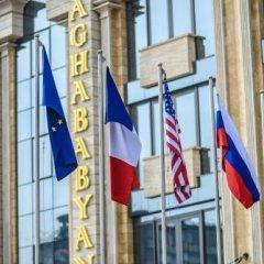 Отель Aghababyan's Hotel Армения, Ереван - отзывы, цены и фото номеров - забронировать отель Aghababyan's Hotel онлайн фото 7