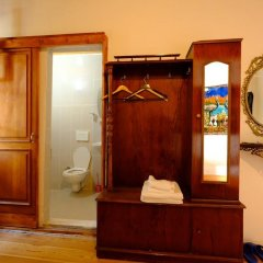 Athena Pension Турция, Дикили - отзывы, цены и фото номеров - забронировать отель Athena Pension онлайн ванная