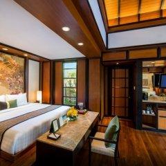Banyan Tree Phuket Hotel комната для гостей фото 2