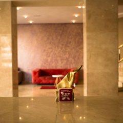 Отель Etoile Du Nord Марокко, Танжер - отзывы, цены и фото номеров - забронировать отель Etoile Du Nord онлайн спа