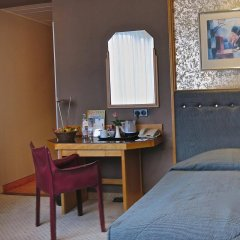 Best Western Hotel President удобства в номере