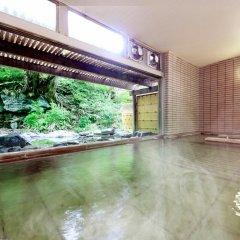 Отель Nasushiobara Bettei Насусиобара бассейн