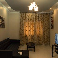 Отель Wardah Hotel Apartments ОАЭ, Шарджа - отзывы, цены и фото номеров - забронировать отель Wardah Hotel Apartments онлайн комната для гостей фото 3