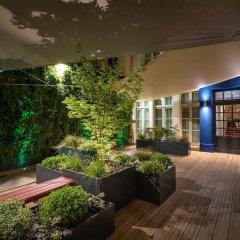 Отель Residence & Spa Le Prince Regent фото 2