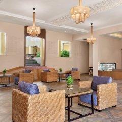 Отель Ramada Resort Kumbhalgarh интерьер отеля
