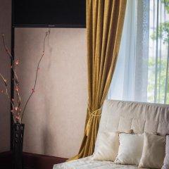 Гостиница Сказка 3* Стандартный номер разные типы кроватей фото 4