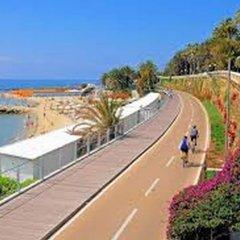 Отель Vista Mare Costarainera Костарайнера пляж фото 2