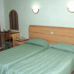 Отель Sea View Буджибба комната для гостей
