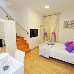 Отель Nirvana Luxury Rooms детские мероприятия