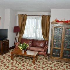 Le Chalet Yazici Турция, Бурса - отзывы, цены и фото номеров - забронировать отель Le Chalet Yazici онлайн комната для гостей фото 4