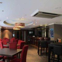 Отель Park Hotel and Apartments Мальта, Слима - отзывы, цены и фото номеров - забронировать отель Park Hotel and Apartments онлайн гостиничный бар