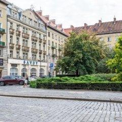 Отель Savoy Wrocław Польша, Вроцлав - отзывы, цены и фото номеров - забронировать отель Savoy Wrocław онлайн