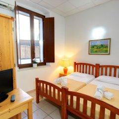 Hostel Marina комната для гостей