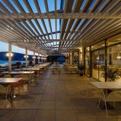 Отель Park Черногория, Каменари - отзывы, цены и фото номеров - забронировать отель Park онлайн питание