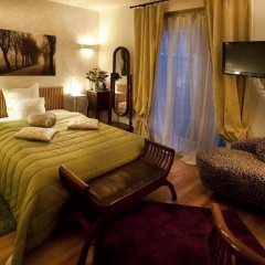 Отель Fisher House Польша, Сопот - отзывы, цены и фото номеров - забронировать отель Fisher House онлайн комната для гостей фото 5